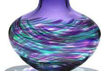 Art - Glass / by Donna Binkley