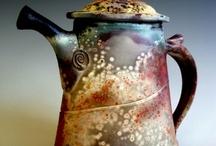 Art - Ceramic & Pottery / by Donna Binkley