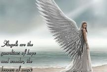 Angels / by Donna Binkley