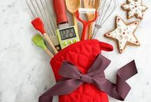 Holiday Gift Ideas / From the best store-bought picks to some perfect DIY projects, there are lots of great holiday gift ideas to share.