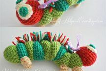 Crochet / by Jennifer Crilly