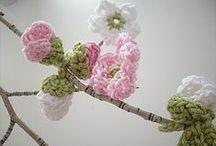 ~ Crochet Flowers ~