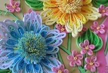 Quilling / by MelissA Remedios
