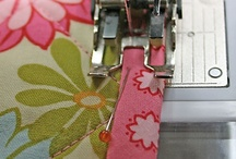 Crafts: Sewing projects / by Susan Pearson