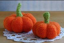 ~ Crochet Fall / Autumm ~