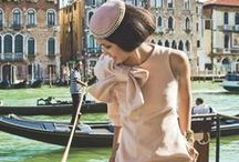 """FASHION Itαℓiαη STYLE"" / Italian Fashion & Style"
