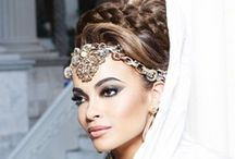 ♀ Ḡґεεk Ḡoddεss ♀ / The Grecian Style is so Stunning!  Exquisite one shoulder gowns..beautiful jewels to embrace the body..long flowing hair...and the braids...Just Gorgeous ~ / by Deborah Escobar