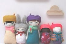 • muñecos •