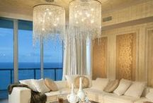 ✶  Շнє Soʊth B℮αch Coηdo ✶ / South Beach Condos & Decor ..among other condos thru out the world.