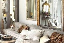 Small & Luxe / Historic and 400 sq ft! / by Nicola Chipps
