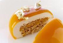 P â t i s s e r i e / Professional desserts, decorations, recipes & ideas. / by Bonny  Bueno {Ⓥ Pastry Chef}