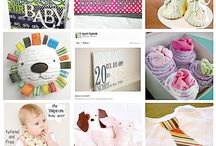 Sewing ::  Baby Projects