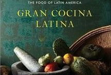 {La Cocina Latina} / Latin America is a highly diverse area of land and islands that holds various cuisines that vary from country to country. Spices are generally what give the Latin American cuisine a distinct flavor; yet, each country of Latin America tends to use a different spice and those that share spices tend to use them at different quantities. Sofrito is a main ingredient in many dishes.