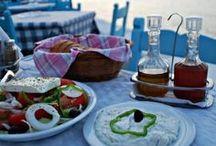 {The Greek Kitchen}