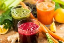 {The Healthy Kitchen} / Healthy Eating
