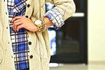 Women's Fashion / by Emilio Estevez
