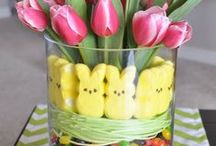 Easter Ideas / Everything Easter, from Eggs to Goodies, Cakes and Recipes and  everything in between!