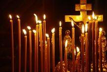 F A I T H / Roman Catholic