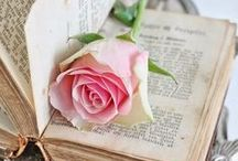 "Pretty Petals ¸¸.✿ / 'The earth laughs in flowers.""   Ralph Waldo  Emerson"