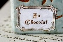 """{C H O C O L A T E} /   """"All you need is love. But a little chocolate now and then doesn't hurt.""""  ― Charles M. Schulz"""