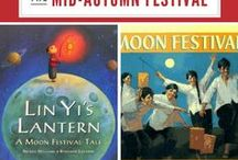 Chinese American Bedtime Books / Children's books about the modern Chinese American experience.