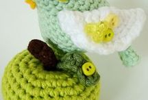 ~ Crochet Bird's ~