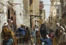 arabic enviroment