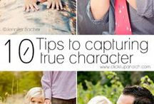 Photography: Tricks & Tips