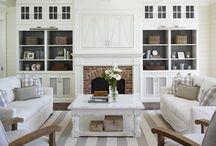 Home Decor/Decorating / by Samantha Renn