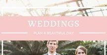 Wedding / Pinning everything related to wedding planning.