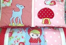 Fabrics &  textiles /  Patchwork, quilt, applique, Sewing,