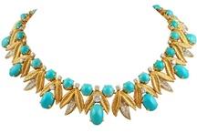 My Jewelry Box / by Carmen Acosta