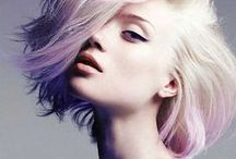 Beauty Tips & Trends / Tips and trends in hair, makeup, and nails. Our beauty board.