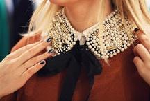 Collar / by Ana Carolina Gerhardt Peres