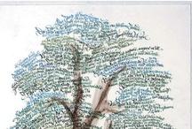 Genealogy / by Margie Tiefuhr