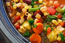 Crockpot Recipes / Recipes for slow cooker.