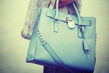 purses. / by Samantha Parmerlee