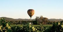 AUSTRALIAN GETAWAYS / Romantic ideas for a short Australian getaway!