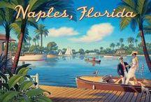 Everything NAPLES, Florida / by tammyscoast