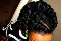 Essential Oils For Natural Hair