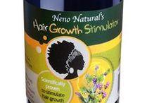 Hair Growth Stimulators