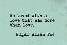 love. / by Samantha Parmerlee