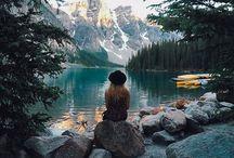 Fresh Air // Wanderlust