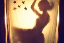 NaNoWriMo 2014 - The Light Keeper / Novel writing
