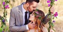 Wedding Planning / Tips for Brides to plan their perfect Wedding Day!