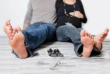 Photography : Pregnancy Announcement