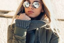 Fall Style : Jacket trends to keep you warm this season / Fall/Winter Jackets