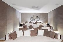 Eurocinema's Favorte Home Movie Theaters / Home Movie Theater Rooms
