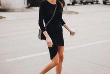 Sunday Street Style Looks / street style