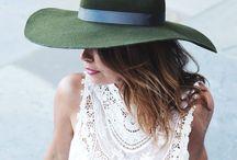 Fall Hats / Trending Fall Hats